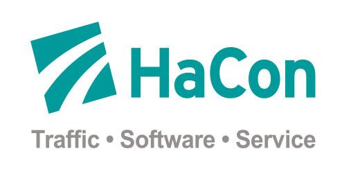 HaCon – Traffic Software Service