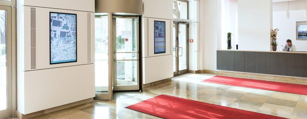 Mobilitätsinformationen für Mitarbeiterinnen und Mitarbeiter | VMZ öffnet Ihnen die Türen zur modernen Mobilität