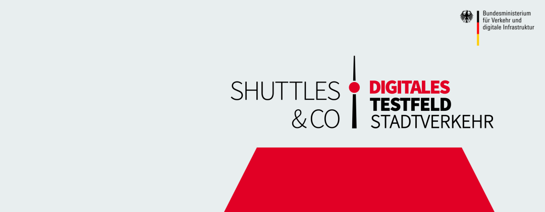 Shuttles&Co | Vehicle2X for Cities